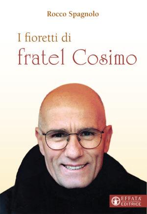 Copertina del libro I fioretti di fratel Cosimo