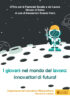 Copertina del libro I giovani nel mondo del lavoro: innovattori di futuro