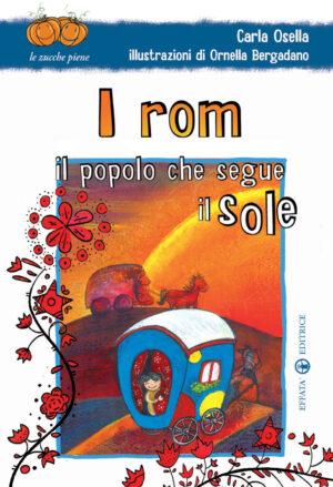 Copertina del libro I rom