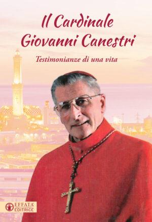 Copertina del libro Il Cardinale Giovanni Canestri