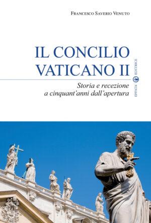 Copertina del libro Il Concilio Vaticano II