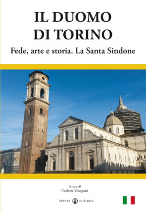 Copertina del libro Il Duomo di Torino