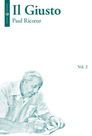 Copertina del libro Il Giusto Vol. 2