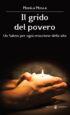 Copertina del libro Il Grido del povero