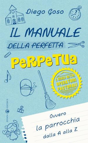 Copertina del libro Il Manuale della perfetta perpetua