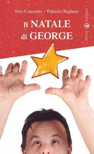 Copertina del libro Il Natale di George