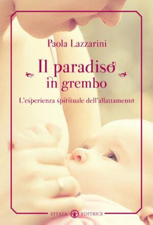 Copertina del libro Il Paradiso in grembo