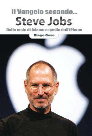 Copertina dell'ebook Il Vangelo secondo... Steve Jobs