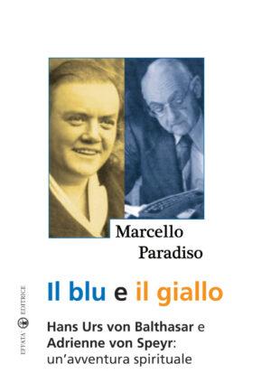 Copertina del libro Il blu e il giallo