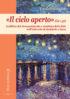Copertina del libro «Il cielo aperto» (Gv 1,51)