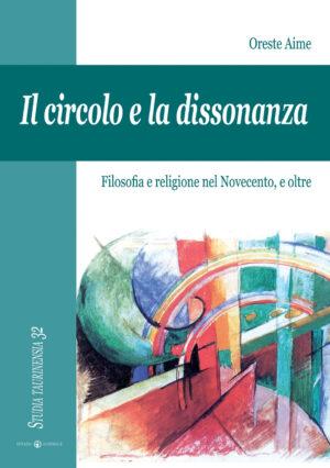 Copertina del libro Il circolo e la dissonanza