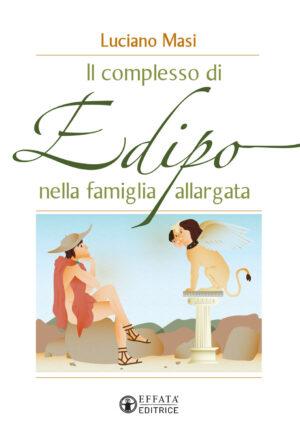 Copertina del libro Il complesso di Edipo nella famiglia allargata