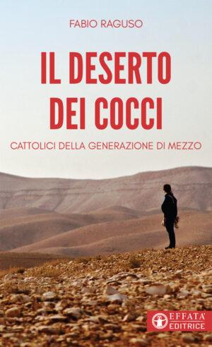 Copertina del libro Il deserto dei cocci