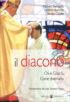 Copertina del libro Il diacono