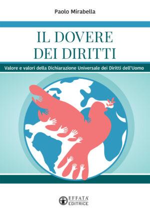 Copertina del libro Il dovere dei diritti