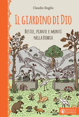 Copertina del libro Il giardino di Dio