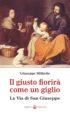 Copertina del libro Il giusto fiorirà come un giglio