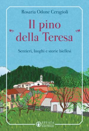 Copertina del libro Il pino della Teresa