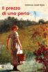 Copertina del libro Il prezzo di una perla