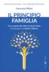 Copertina del libro Il principio famiglia
