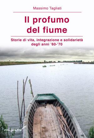 Copertina del libro Il profumo del fiume