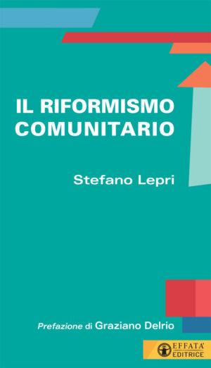Copertina del libro Il riformismo comunitario