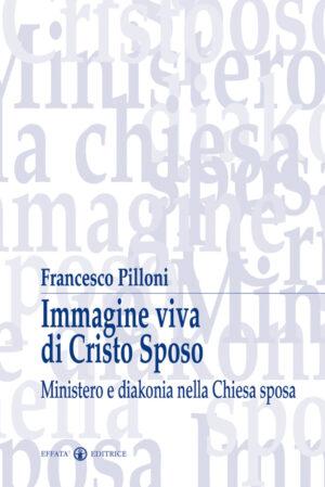 Copertina del libro Immagine viva di Cristo Sposo