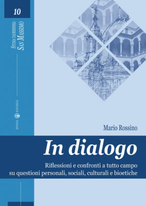 Copertina del libro In dialogo