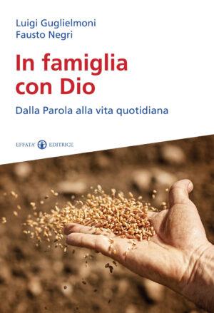 Copertina del libro In famiglia con Dio