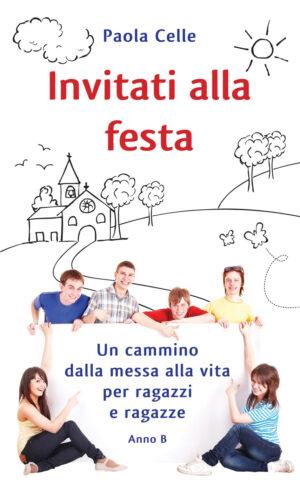 Copertina del libro Invitati alla festa