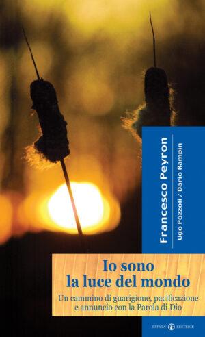 Copertina del libro Io sono la luce del mondo