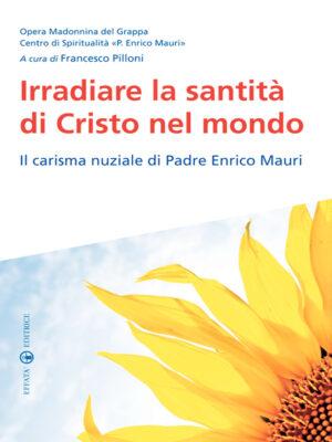 Copertina dell'ebook Irradiare la santità di Cristo nel mondo