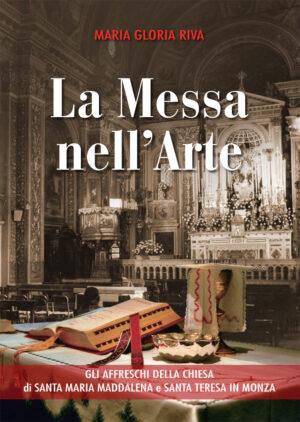 Copertina del libro La Messa nell'Arte