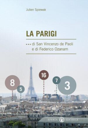 Copertina del libro La Parigi