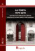 Copertina del libro La Porta 1979-2019