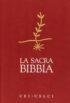 Copertina del libro La Sacra Bibbia