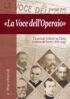 Copertina del libro «La Voce dell'Operaio»