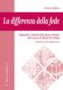 Copertina del libro La differenza della fede