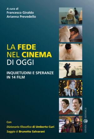 Copertina del libro La fede nel cinema di oggi