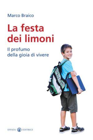 Copertina dell'ebook La festa dei limoni
