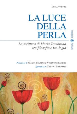 Copertina del libro La luce della perla