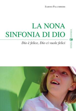 Copertina del libro La nona sinfonia di Dio