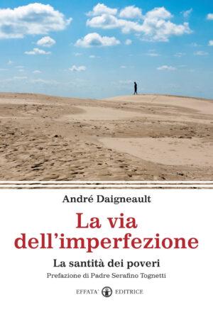 Copertina del libro La via dell'imperfezione