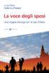 Copertina del libro La voce degli sposi