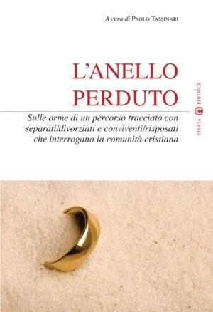 Copertina del libro L'anello perduto
