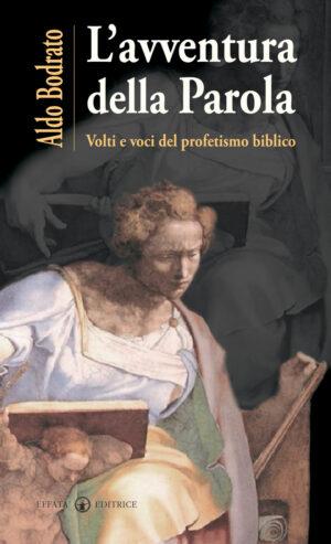 Copertina del libro L'avventura della Parola
