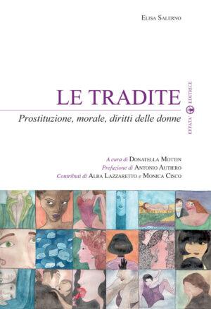 Copertina del libro Le Tradite