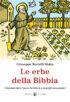 Copertina del libro Le erbe della Bibbia