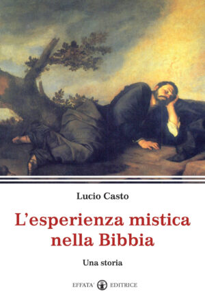 Copertina del libro L'esperienza mistica nella Bibbia