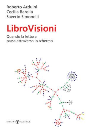 Copertina del libro LibroVisioni